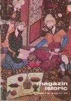 Magazin istoric Octombrie 1971