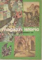 Magazin istoric Septembrie 1983