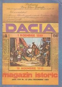Magazin istoric, Serie completa 1983