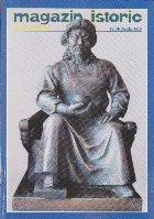 Magazin Istoric, Serie Noua, Nr. 2 - Februarie 2010