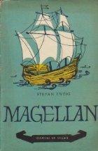 Magellan Editia