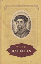 Magellan - Omul si fapta sa
