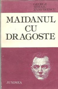 Maidanul cu dragoste (roman)