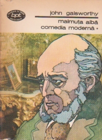 Maimuta alba, Comedia umana, Volumul I