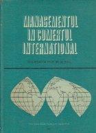 Managementul in comertul international