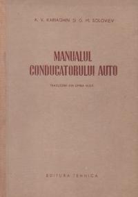 Manualul conducatorului auto (traducere din limba rusa)