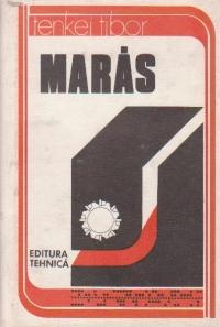 Maras (Frezarea / limba maghiara)