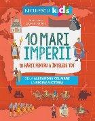 mari imperii harti pentru intelege