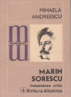 Marin Sorescu - Instantaneu critic