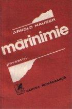 Marinimie Povestiri