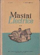 Masini electrice Volumul lea Masinile