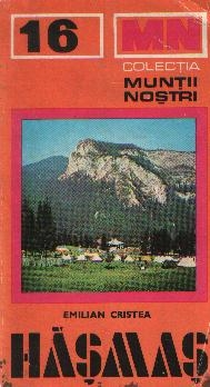 Masivul Hasmas - Ghid turistic