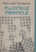 Maximele - Minimele