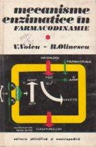 Mecanisme enzimatice in farmacodinamie