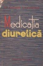 Medicatia diuretica
