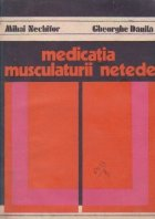 Medicatia musculaturii netede