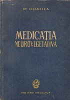 Medicatia neurovegetativa