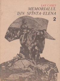 Memorialul din Sfinta-Elena, Volumul al II-lea