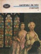 Memorii, volumele I, II si III