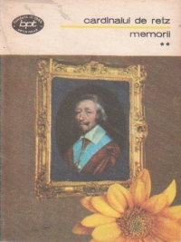 Memorii, Volumul al II-lea