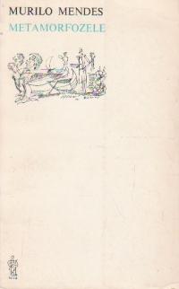 Metamorfozele (Editie bilingva latina-romana)