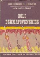 Mica enciclopedie - Boli Dermatovenerice