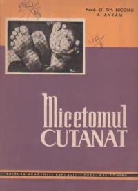 Micetomul cutanat