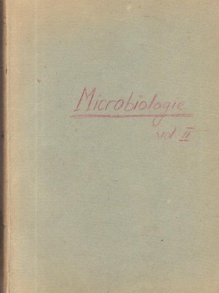 Microbiologie - Curs, Fascicola II - Bacteriologie speciala