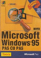 Microsoft Windows 95 - Pas cu Pas