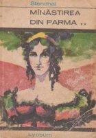 Minastirea din Parma Volumul lea