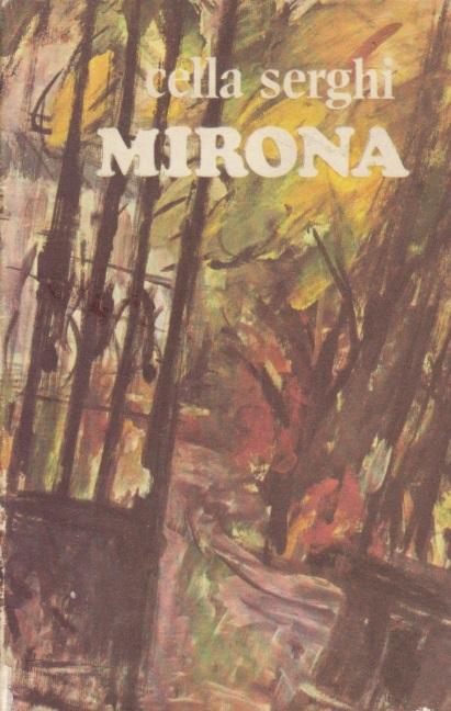 Mirona - A treia editie cu o postfata a autoarei