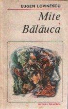Mite. Balauca - Romane