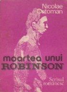 Moartea unui Robinson