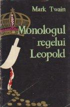 Monologul regelui Leopold