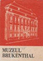 Muzeul Brukenthal Sibiu Mic ghid