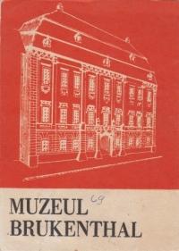 Muzeul Brukenthal Sibiu - Mic ghid prin muzeu