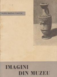 Muzeul Raional Caracal - Imagini din muzeu