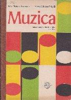 Muzica - Manual pentru clasele a III-a si a IV-a
