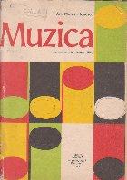 Muzica, Manual pentru clasa a III-a (Editie 1979)