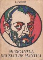Muzicantul ducelui Mantua