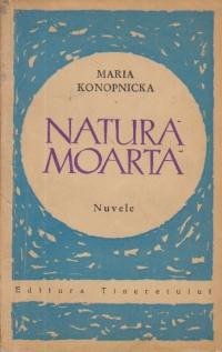 Natura moarta - Nuvele