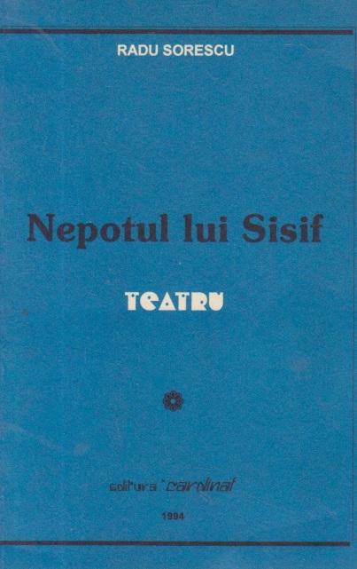 Nepotul lui Sisif  - Teatru
