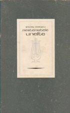 Nestematele unelte - 3 suite de poeme