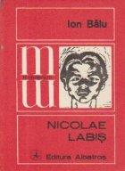 Nicolae Labis