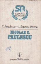 Nicolae C. Paulescu