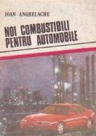 Noi combustibili pentru automobile