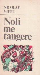 Noli tangere