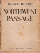 Northwest Passage, Volumul al II-lea