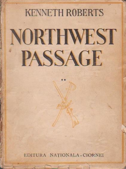 Northwest Passage, Volumul al II-lea