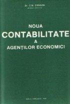Noua contabilitate agentilor economici